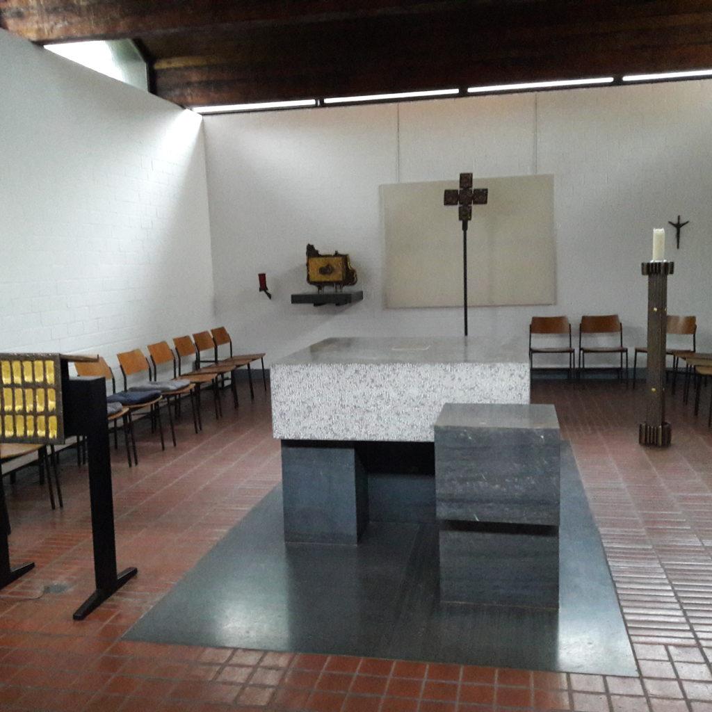 Kapelle im Sielkamp